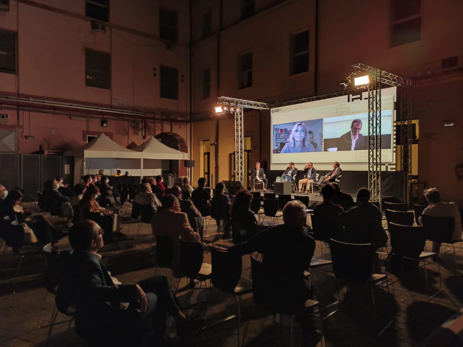 Video integrale – Cagliari tra terra e acqua