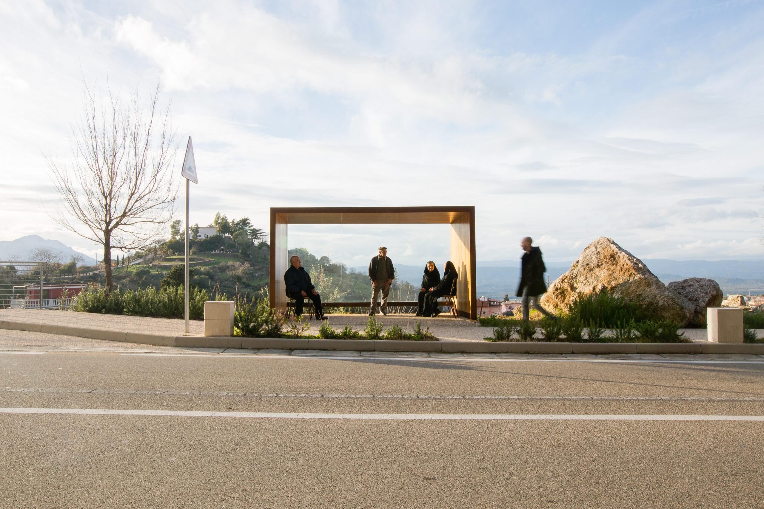 Premi In/Architettura, si comincia dalla Sardegna