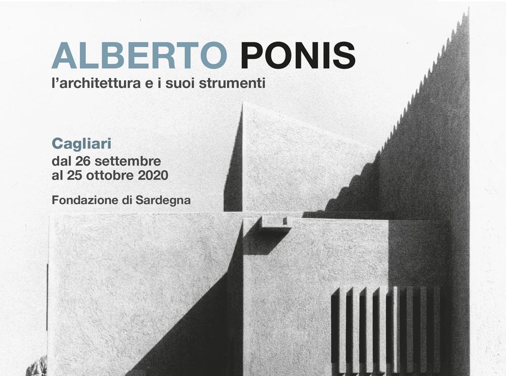 Mostra Alberto Ponis: Premio alla carriera
